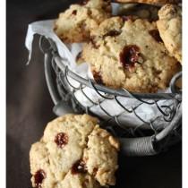 Cookies aux Carambars