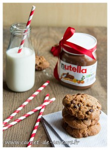 cookies_nutella
